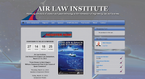 Air Law Institute